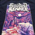 Hooded Menace - Gloom Immemorial t-shirt
