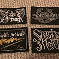 Various patches 11