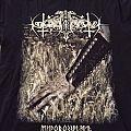 Nokturnal Mortum - Мировоззрение t-shirt