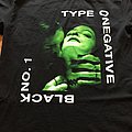 Type O Negative - Black No.1 t-shirt