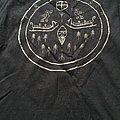 Forndom - TShirt or Longsleeve - Forndom - Världarna nio t-shirt