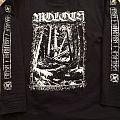Moloch - Dissonant Black Metal longsleeve TShirt or Longsleeve