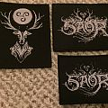 Saor patches