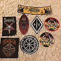 Various patches 26