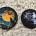 Ulver - Patch - Patches