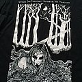Nhor - Within the Darkness Between the Starlight t-shirt