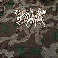 Kroda - TShirt or Longsleeve - Kroda - Hel carpathian black metal t-shirt