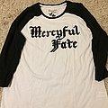 Mercyful Fate - TShirt or Longsleeve - Mercyful Fate - Logo Longsleeve