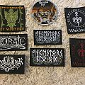 Various patches 16