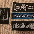 Nistikko - Patch - Various patches 9