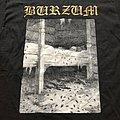 Burzum - Musstad t-shirt
