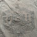 Absu - TShirt or Longsleeve - Absu - Tour t-shirt