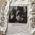 Mitochondrion - Archaeaeon longsleeve