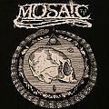 Mosaic - The Bleeding Pillars t-shirt