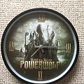 Powerwolf - Blood Of The Saints --Wall clock--