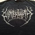 Winterfylleth - The Ghost Of Heritage t-shirt