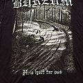 Burzum - TShirt or Longsleeve - Burzum - Hvis lyset tar oss t-shirt