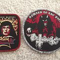 Various patches 13