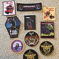 Various patches 23