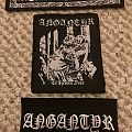 Angantyr patches