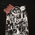 Hooded Menace - Deadicated to Doom t-shirt