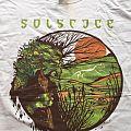 Solstice UK - TShirt or Longsleeve - Solstice - White Horse Hill t-shirt