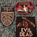 Various patches 25