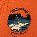 Bathory - TShirt or Longsleeve - Bathory - Twilight of the Gods t-shirt (Heather sunset)