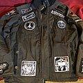 Kalmankantaja - Battle Jacket - Everyday jacket