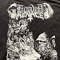 Hooded Menace - Fulfill the Curse t-shirt
