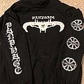 Panphage - Hooded Top - Panphage - Drengskapr hoodie