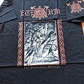 Eternum - TShirt or Longsleeve - Eternum - The Devouring Descent t-shirt