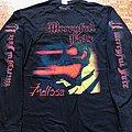 Mercyful Fate - TShirt or Longsleeve - Mercyful fate - Melissa Longsleeve