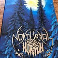 Nokturnal Mortum - Lunar Poetry CD box