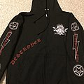 Deströyer 666 - Sons of Rebellion zip-hoodie