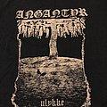 Angantyr - TShirt or Longsleeve - Angantyr - Ulykke t-shirt