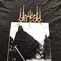 Vangar - TShirt or Longsleeve - Vangar - The Forgotten King t-shirt