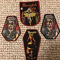 King Diamond/Mercyful Fate patches