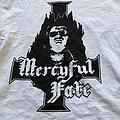 Mercyful Fate - TShirt or Longsleeve - Mercyful Fate - Cross T-shirt