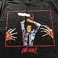 Evil Dead - TShirt or Longsleeve - Evil Dead - Evil Dead 2 t-shirt