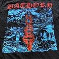 Bathory - Blood on Ice T-shirt