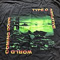 Type O Negative - World Coming Down T-shirt