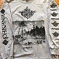 Iku-Turso - TShirt or Longsleeve - Iku-Turso - Pakana longsleeve (grey)
