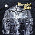Mercyful Fate - TShirt or Longsleeve - Mercyful Fate - Nuns have no fun t-shirt