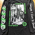 Type O Negative - World Coming Down Longsleeve