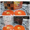 Assassin - Tape / Vinyl / CD / Recording etc - The Upcoming Terror Lp