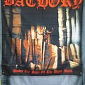 Bathory - Other Collectable - Under the Sign of the Black Mark Banner