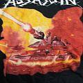 Assassin - TShirt or Longsleeve - The Upcoming Terror shirt