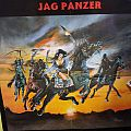 Jag Panzer - Other Collectable - Ample Destruction Poster