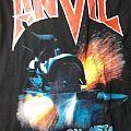 Metal on Metal shirt